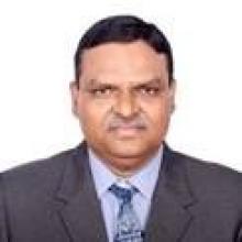 Shri Meenesh C Shah, Chairman
