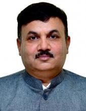 Shri Amit Vyas, Managing Director, Kaira District Co-operative Milk Producers' Union Ltd (Amul Dairy)